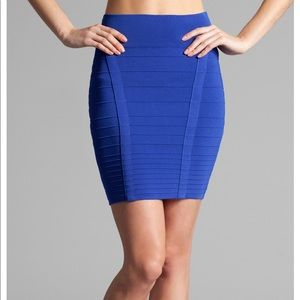 GUESS by Marciano Leila Mini Skirt Size XXS